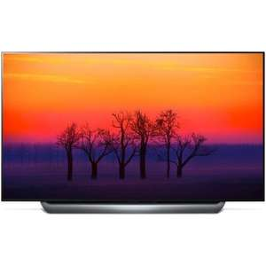 """LG OLED55C8PLA 55"""" OLED 4K Smart TV with ThinQ AI + 5 Year Warranty £1049 @ Reliant Direct"""