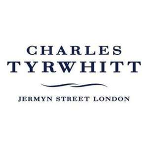 Charles Tyrwhitt 30% Discount + Free delivery