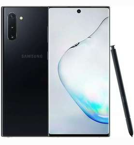 5% + 10% | Example - Samsung Galaxy Note 10+ 4G Smartphone 12GB RAM 256GB Sim-Free (Aura Black) B+ £494.86 @ Cheapest_Electrical Ebay
