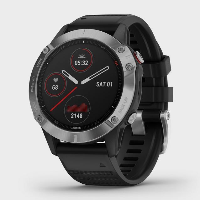 GARMINFenix® 6 Multi-Sport GPS Watch £424 @ Millets