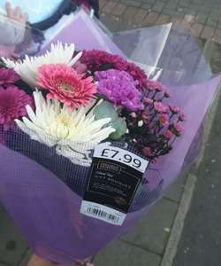 All Mother's Day flowers reduced to 99p at Aldi Birmingham