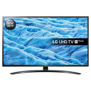 """LG 70UM7450PLA 70"""" Smart 4K Ultra HD HDR LED TV with Google Assistant £739 at Currys/ebay with code"""