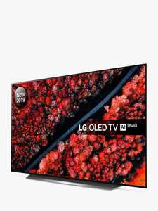 "LG OLED55C9PLA 55"" OLED 4K TV with 5 year warranty £1249 - Crampton And Moore eBay outlet"