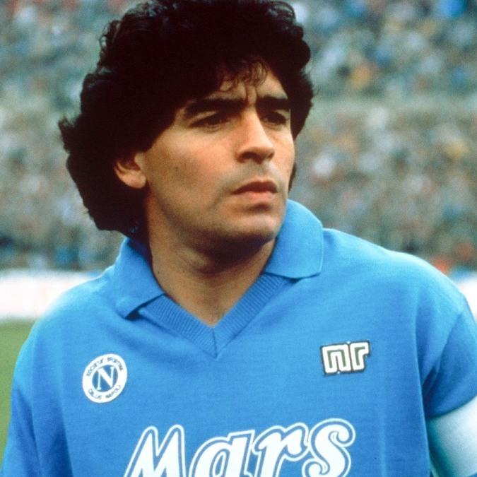 Diego Maradona (2019 Film) Free until 20th April @ Channel 4 OD