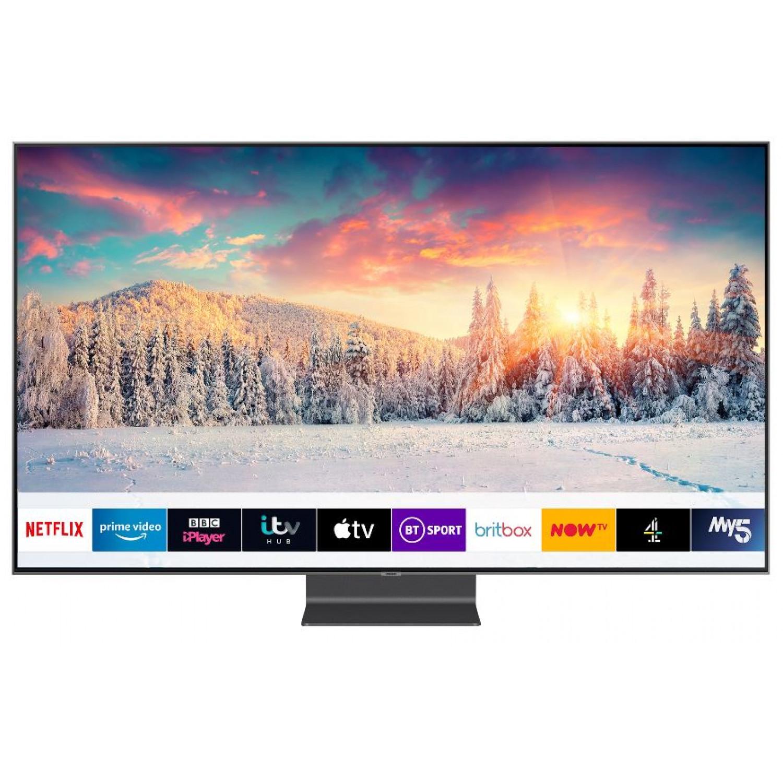 Samsung QE55Q90RA QLED 4K HDR2000 Smart TV £1399 @ Peter Tyson Audio Visual