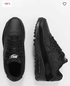 Older Kids/ Small Adult Nike Air Max 90 Trainers sizes 3, 3.5, 4, 4.5, 5, 5.5, 6 - £55.99 @ Zalando