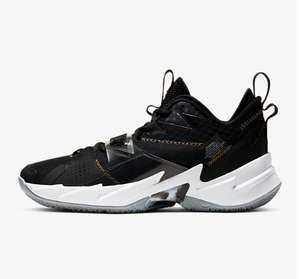 Jordan Why Not? Zer0.3 basketball Trainers - Now £60 sizes 6 up to 14 (£50 with newsletter sign up) @ Zalando
