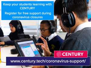 Free online learning resources years 3-11 at Century