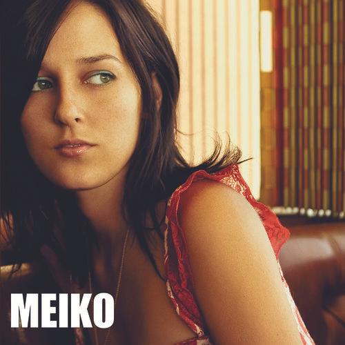 Meiko is giving away her first album