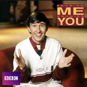 Knowing Me Knowing You Complete Series (includes Xmas Special) £2.99 @ iTunes