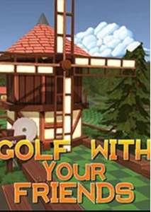 Golf With Your Friends - @ CDKeys.com - £3.99
