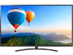 """LG 70UM7450PLA 70"""" Smart 4K Ultra HD HDR LED TV with Google Assistant £729 at HughesDirect/ebay with code"""