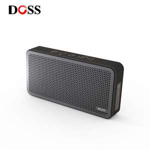 DOSS WB20 Portable Bluetooth Speaker Outdoor Wireless Speakers £4.89 at AliExpress DOSS Official