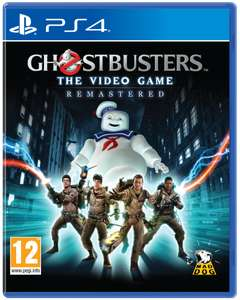 Ghostbusters The Video Game Remastered (PS4) - £17.95 delivered @ The Game Collection Outlet eBay