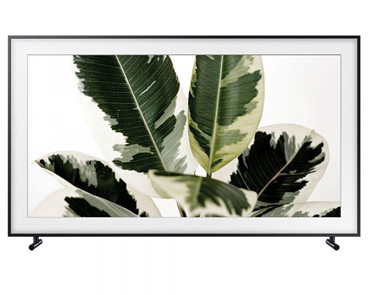 "Samsung QE55LS03RA 55"" The Frame (2019) Art Mode QLED 4K HDR Smart TV + FREE Samsung HWR550 Sound Bar £999 @ Crampton & Moore"