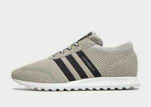 adidas Originals Men's Los Angeles Trainers (various sizes) in grey for £41.99 delivered @ eBay / JD Outlet