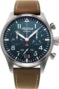 10% off Full Priced Watches with Voucher code @ C.W. Sellors Jura Watches