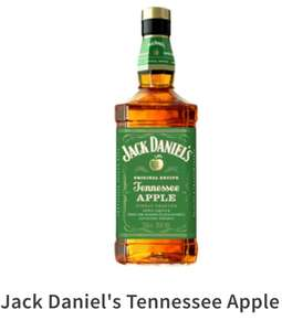 Jack Daniel's Tennessee Apple £16 at Asda in store and online