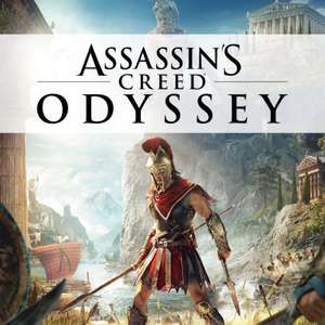 [PC] Assassin's Creed Odyssey - £12.14 (Deluxe Edition - £14.32) - Voidu