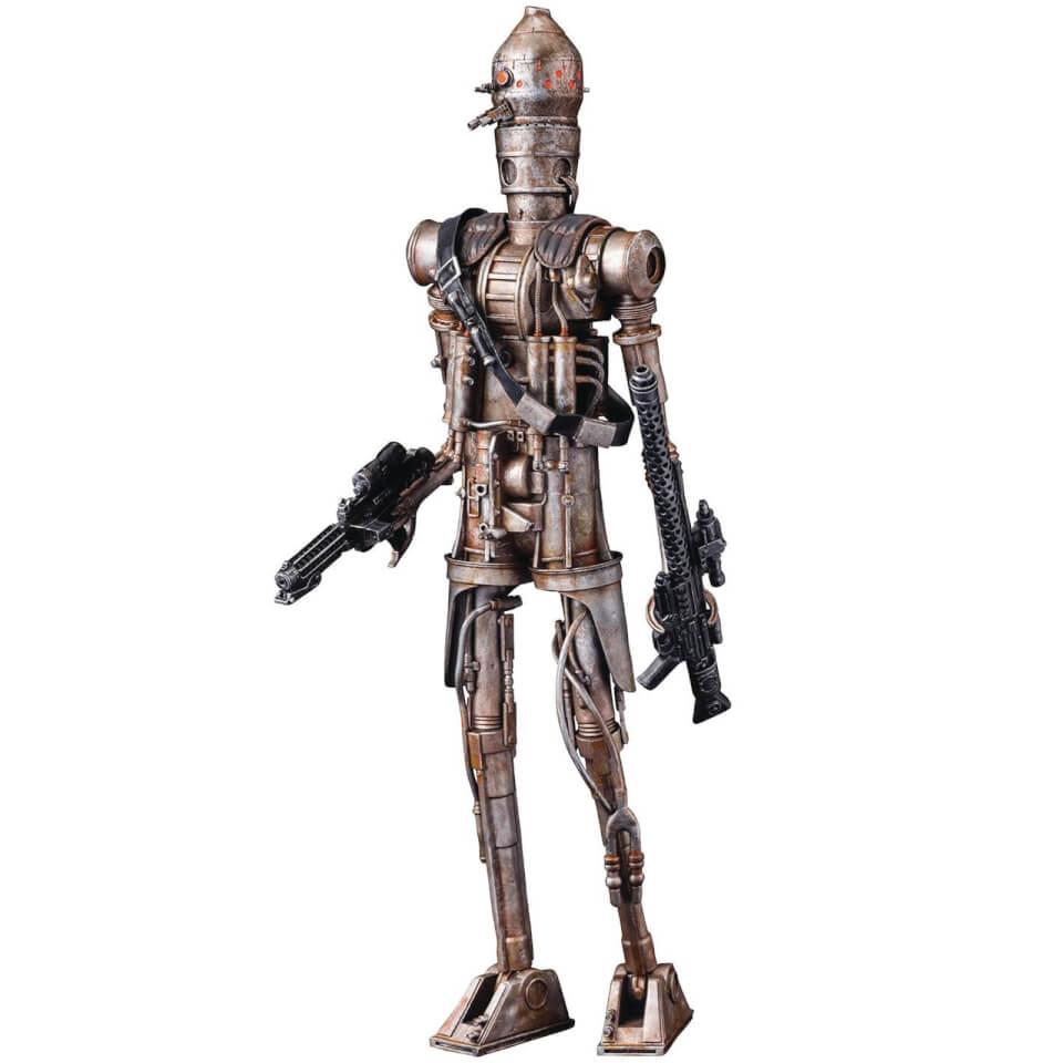 Kotobukiya Star Wars Bounty Hunter IG-88 ArtFX+ Statue £44.99 from Zavvi