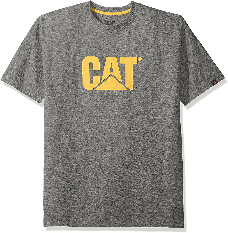 Caterpillar Men's T-Shirt (XXL only) £9.78 (Prime) £14.27 (non Prime) at Amazon