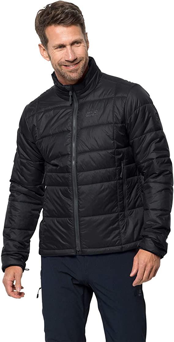 Jack Wolfskin Men's Argon Jacket (Medium) £35.67 delivered at Amazon