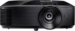 Optoma H184X 3600 Lumens HD Ready Projector £299.99 delivered at Amazon