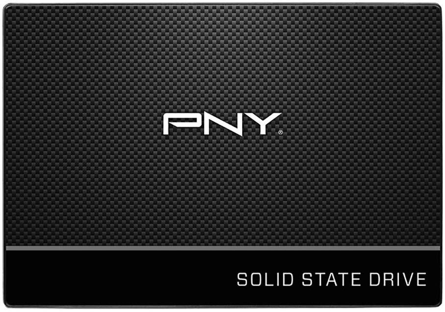 PNY CS900 120GB Internal SSD Series 2.5 SATA III for £16.49 (Prime) / £20.98 (Non Prime) delivered @ Amazon