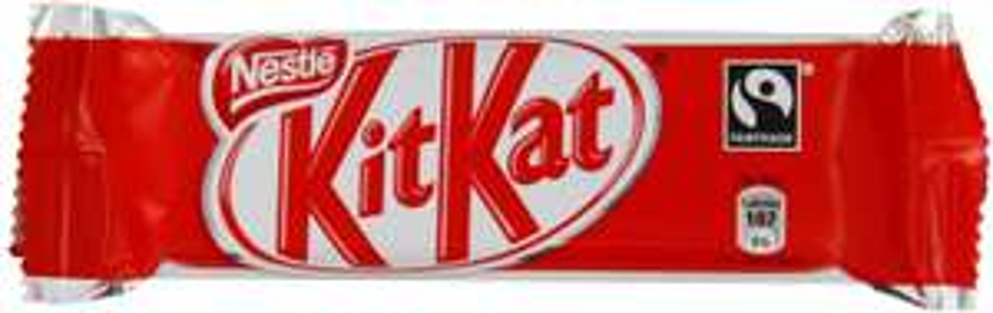 Kit Kat 2 Finger - 72 packs for £6.93 (Prime) / £11.42 (Non Prime) delivered @ Amazon