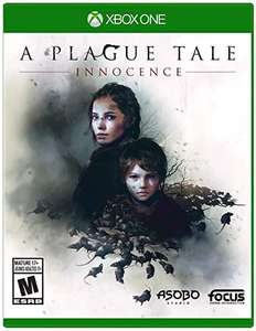 A Plague Tale: Innocence [Xbox One] £11.44 @ Xbox Store Norway