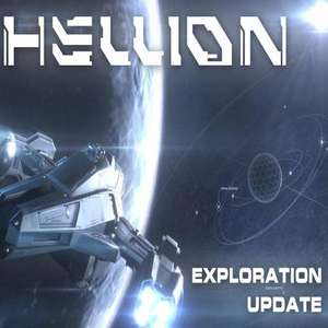 HELLION (Steam) Free to Keep from March 27-30 @ Steam Store