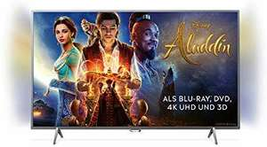 Philips Ambilight 32PFS6402 TV - FHD Ultra Slim LED TV powered by Android TV £262.70 @ Amazon