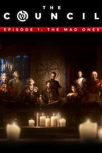 The Council - Episode 1: The Mad Ones [Xbox One] free @ Microsoft