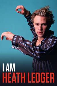 I Am Heath Ledger Movie (HD) £1.99 to own on iTunes UK