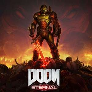 Doom eternal Xbox One CDKeys £44.99