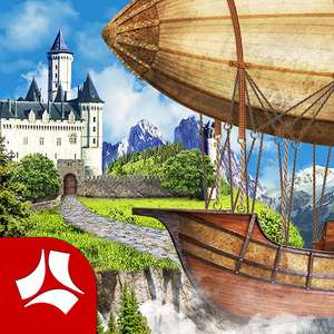 Rescue the Enchanter. Install for free on GooglePlay