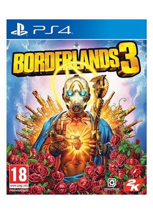 Borderlands 3 (PS4) for £17.85 @ Base