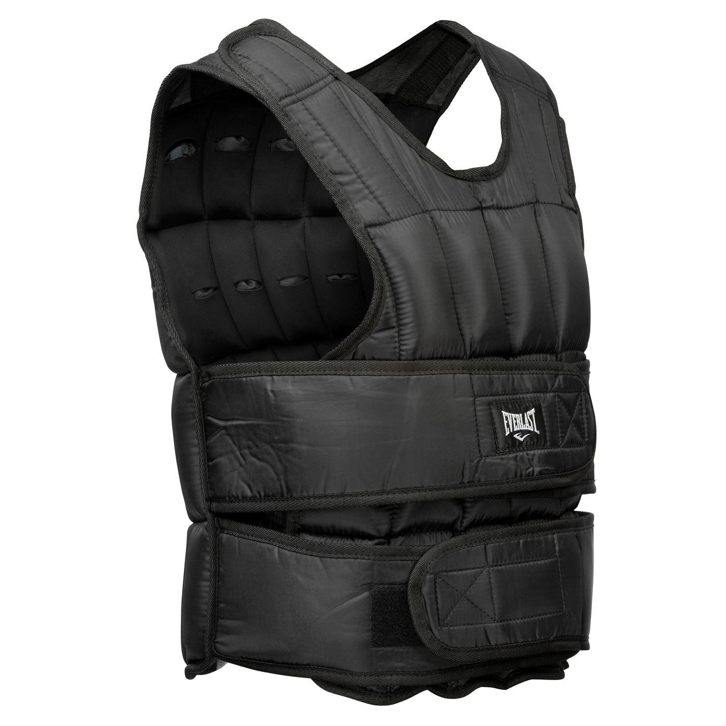Everlast Unisex weight vest / body weights 10kg for £24.98 delivered @ eBay / kickbacksports Outlet