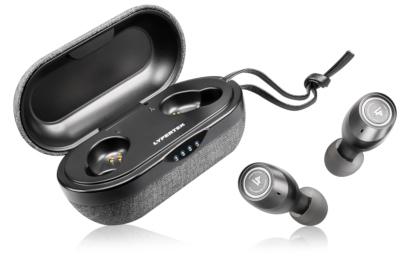 Lypertek Tevi True Wireless In Ear Isolating Earphones - Refurbished £59 hifi headphones