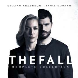 The Fall Complete Series (HD) £5.80 on iTunes Canada