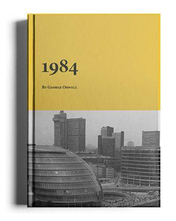George Orwell 1984 Free Ebook (Mobi, PDF,ePub) and other titles