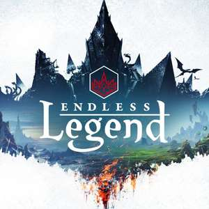 Endless Legend - Emperor Edition & theHunter: Call of the Wild (Steam PC) Free To Play @ Steam Store