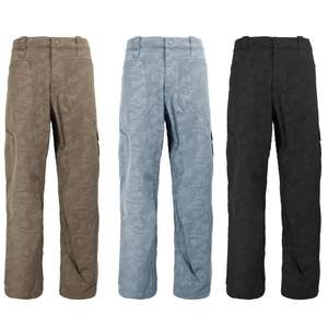 Nike Cargo Trousers in Black, Grey or Beige £5.68 delivered @ Groupon