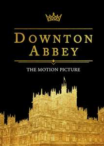 Downton Abbey: The Movie - £1.90 to rent / £5.99 to buy @ Chili