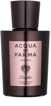 Acqua di parma Colonia Leather - £62 for a 100 ml delivered @ Notino