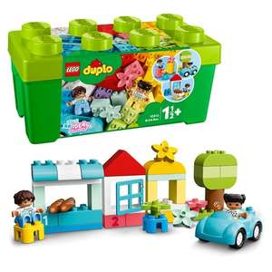 Lego Duplo Brick Box 10913 £12.50 @ Tesco