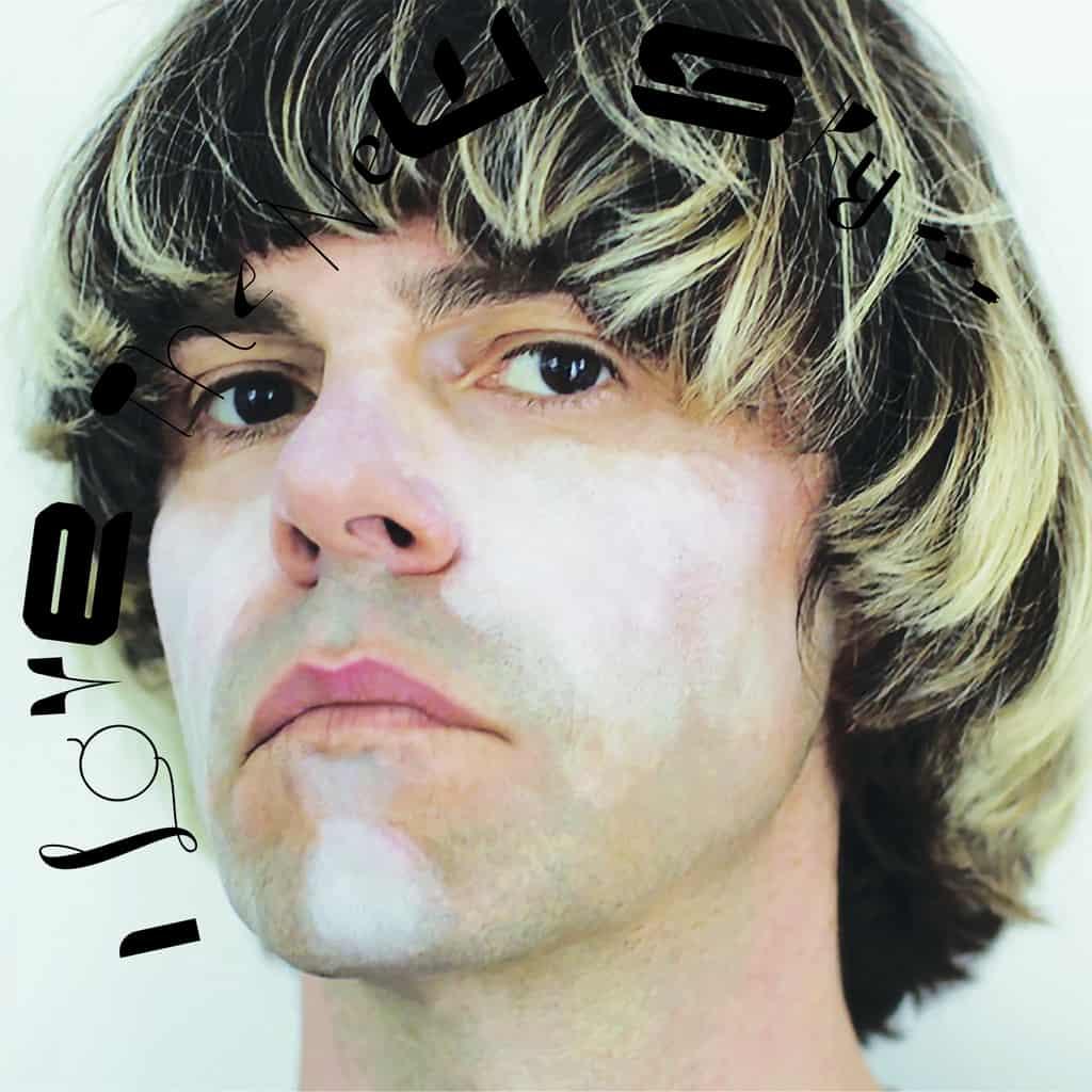 Tim Burgess - I Love the New Sky - LP [Vinyl] £10 prime / £12.99 non prime @ Amazon