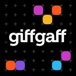 Double Data - 80GB Data On Giffgaff Sim Only For £20 (1 Month) @ Giffgaff