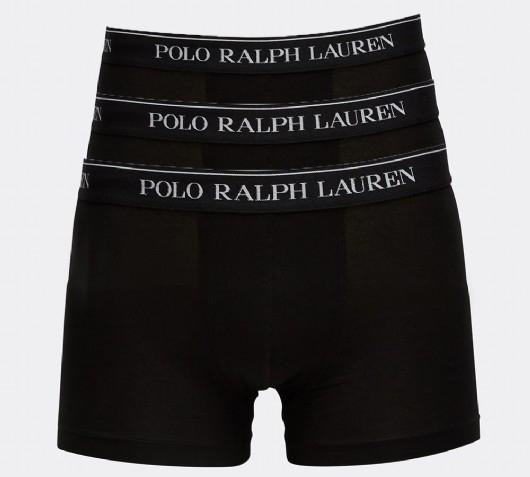Ralph lauren 3 pack of boxers £15.99 delivered @ Footasylum