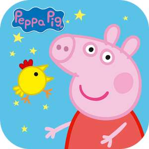 Peppa Pig: Happy Mrs Chicken now free @ Google Play Store